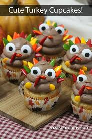 the 25 best turkey cupcakes ideas on turkey