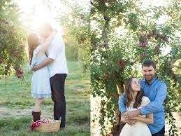 Photographers In Maine When To Schedule Your Engagement Session U2014 Maine Wedding