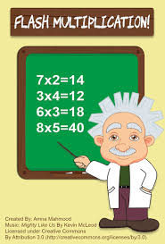 multiplication flash cards android apps on google play