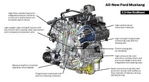 2008 ford mustang problems a simple guide to the 2015 ford mustang 2 3 liter ecoboost engine