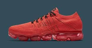 Nike Vapor laced up laces clot x nike vapor max
