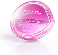 Serum Flawless White Ponds ponds flawless white visible lightening day 50g price from