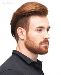 side hairstyles for men professional looking haircut for men side
