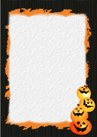 free printable letter writing paper halloween stationery table of contents or index of stationery halloween stationery table of contents or index of stationery theme free digital