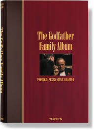 family photo album steve schapiro the godfather limited edition taschen books