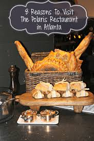 Comfort Zone Restaurant Eight Reasons To Experience The Polaris Restaurant In Atlanta