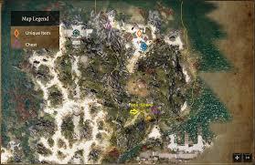 Stars Hollow Map Divinity Original Sin 2 Companions Divinity Wiki Fandom