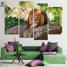 animales pintura de paisaje compra lotes baratos de animales
