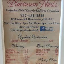 platinum nails 108 photos u0026 22 reviews nail salons 3852 kemp