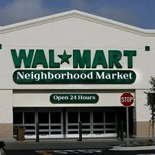 walmart neighborhood market department stores 6900 us hwy 19 n