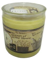 our own candle company