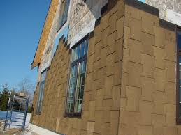 worlds simplest cheapest attractive wall siding homesteading