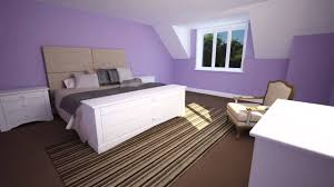 colour schemes create a calm and relaxing bedroom youtube