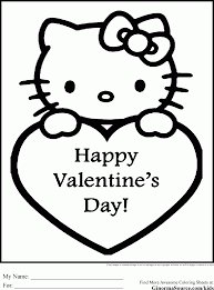 download coloring pages valentine color pages valentine color