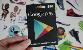 play gift card 5 contest win a 50 play gift card from droid