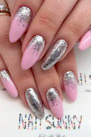 39 perfect pink nails designs to finish incredibly girly look