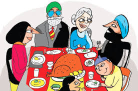 india needs a day of thanksgiving
