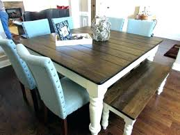 farmhouse table with bench and chairs farmhouse table and bench farmhouse table bench farmhouse table and