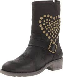 amazon com ugg s bryce breckelle s 51 basic lace up folded cuff desert ankle boot