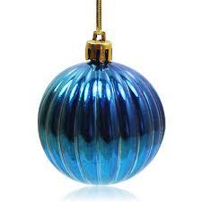 ornaments bulk 6cm outdoor lighted balls