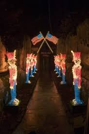 Rock City Garden Of Lights I Cannot Wait To Take Our To Rock City To See The Enchanted