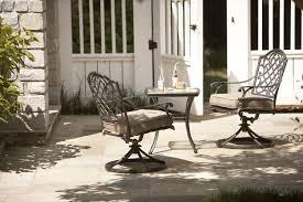 outdoor bistro table ideas u2014 home designing