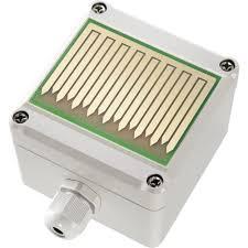 Mm Di Pioggia Sensore Pioggia 1 Pz Regme 24 V B B Thermo Technik L X L X A 85
