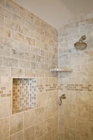 beige tile bathroom ideas grey and beige bathroom tile ideas walk in shower features