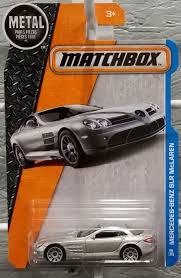 matchbox mercedes 2017 all matchbox