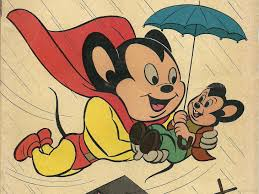 mighty mouse mighty mouse pictures images graphics for facebook whatsapp