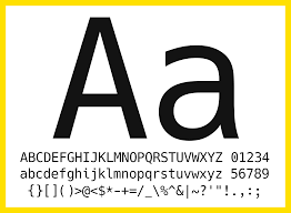 Design This Home Hacker Download by Hack A Typeface Designed For Source Code