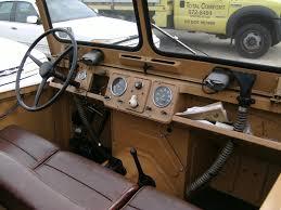 modified gypsy interior austin gipsy revivaler
