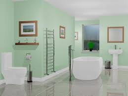 Paint Ideas For Small Bathroom by Paint Color For Bathrooms Without Windows Best Color To Paint A