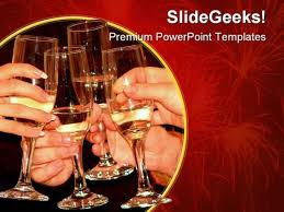 celebration powerpoint templates slides and graphics