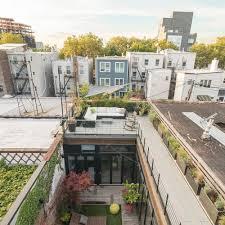 garden design new york city