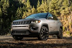 jeep compass limited a six speed manual 2017 jeep compass cheap snow car and social