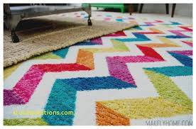 Multi Colored Area Rug Area Rugs Rainbow Colored Area Rugs New Win A 5 X 8 Mohawk Home