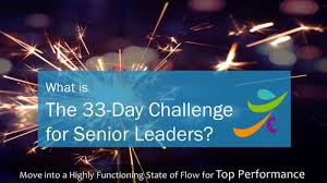 Challenge Causes Its Workplace 33 Day Challenge The Effect More Awesome More