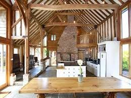 briliant decoration modern wooden house living room interior