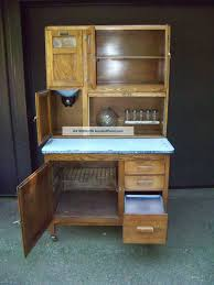 Oak Kitchen Cabinets For Sale Furniture Cool Hoosier Cabinet For Home Furniture Ideas