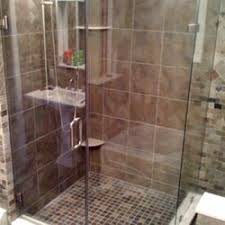United Glass And Door by Exceptional Glass And Frameless Shower Door Llc Glass U0026 Mirrors