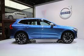 2018 Xc60 2018 Volvo Xc60 Review Price Release Date Cars You Want