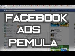 tutorial cara membuat iklan di facebook tutorial cara buat atau memasang iklan di facebook pubindo