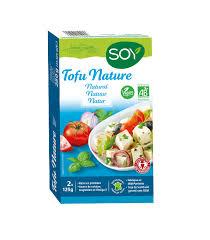 cuisiner le tofu nature tofu nature lc soy