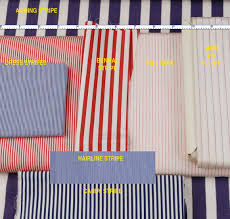 5 stripes patterns common for dress shirts art of style