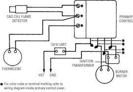 oil burner wiring diagram oil wiring diagrams instruction