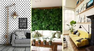 que mettre au dessus d un canapé salon 15 idées déco pour le mur au dessus de canapé