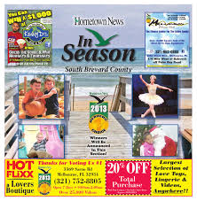 sbrevard inseason by hometown news issuu