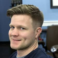 shaved back and sides long on top latest men haircuts
