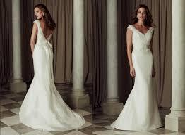 backless lace wedding dresses 2014 naf dresses